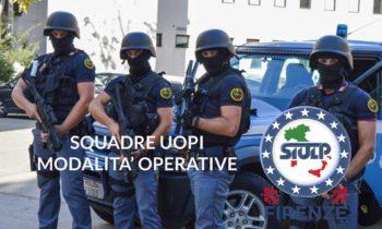 UOPI – Modalità operative