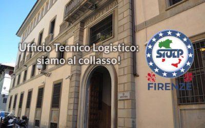Ufficio Tecnico Logistico: problematiche