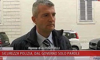 "TG Toscana TV: intervista a margine seminario formativo ""D.Lgs. 81/08: Le responsabilità del dipendente"""
