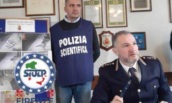 Arrestati in farmacia, soddisfazione del sindacato Siulp empolese