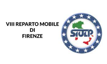 VIII Reparto Mobile di Firenze