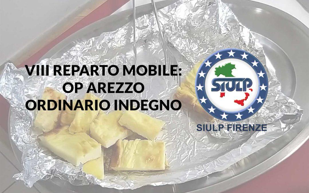 Servizio OP Arezzo