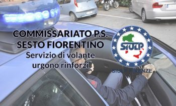 Commissariato Sesto F.no: Squadra volanti – problematiche.