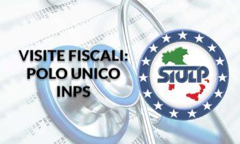Visite fiscali: Polo Unico INPS – richiesta chiarimenti.