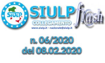Flash 06/2020 – 08.02.2020