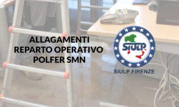 Reparto Operativo S.M.N: Allagamenti